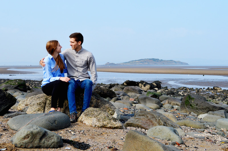 Cramond Beach6