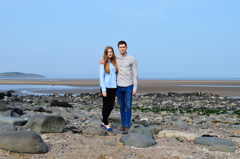 Cramond Beach1