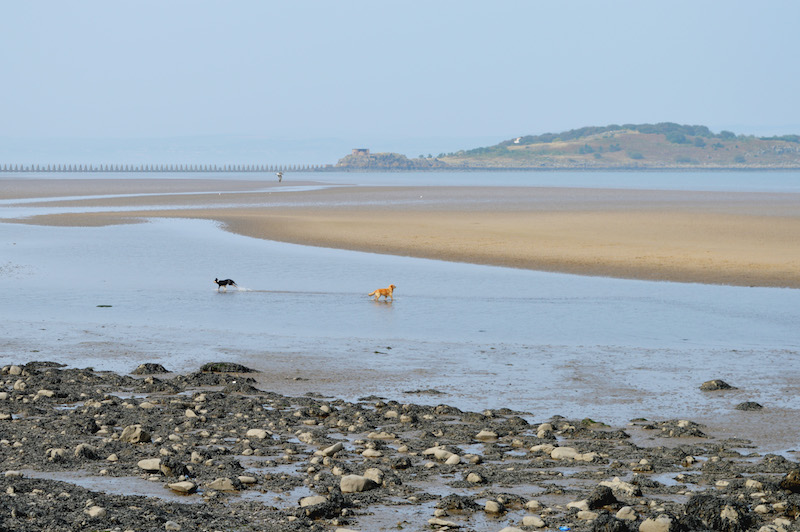 Cramond Beach4
