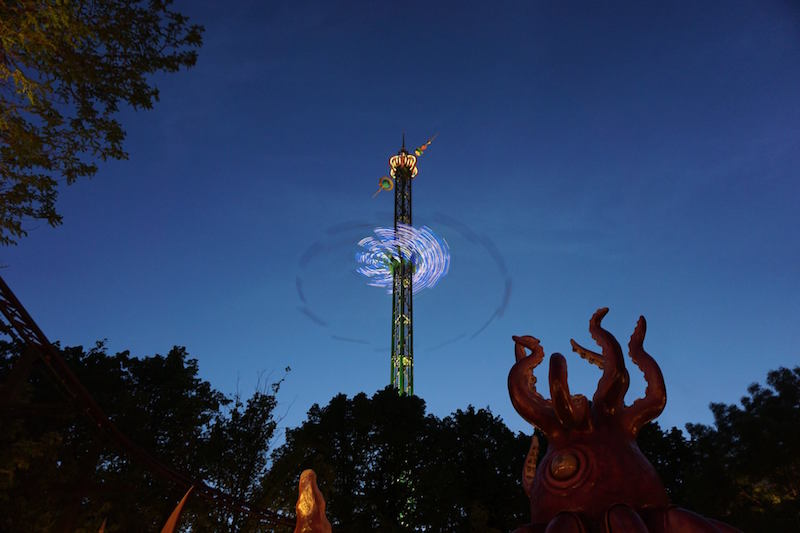Star Flyer Tivoli