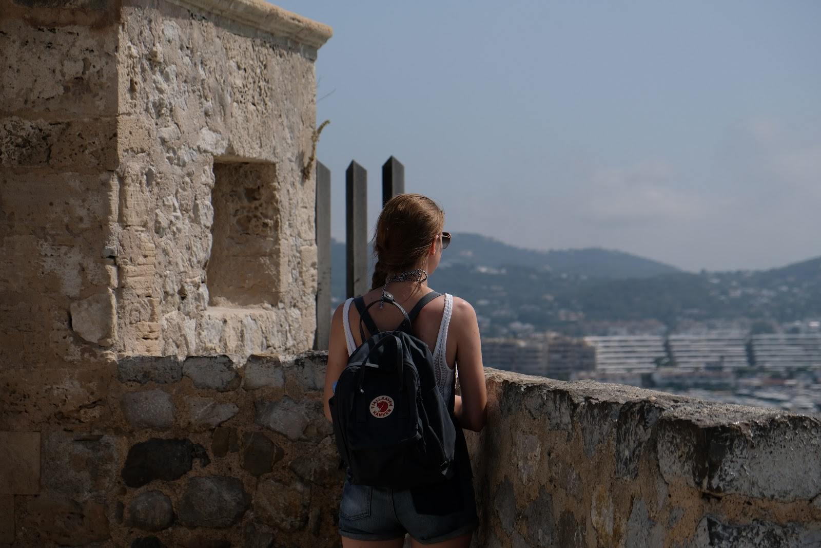 Dalt Vila views, Ibiza